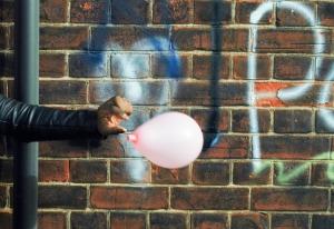 Balloon Parli Hill - Session 1